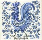 ポルトガルの国鳥
